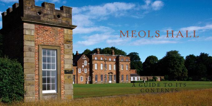Meols Hall